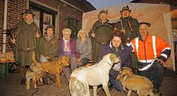 Adventsbasar der Hundefreunde