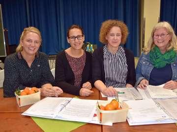 Förderverein bittet um Spenden für Obstkistenprojekt