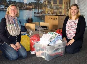 Gemeindeelternrat sammelt Spenden