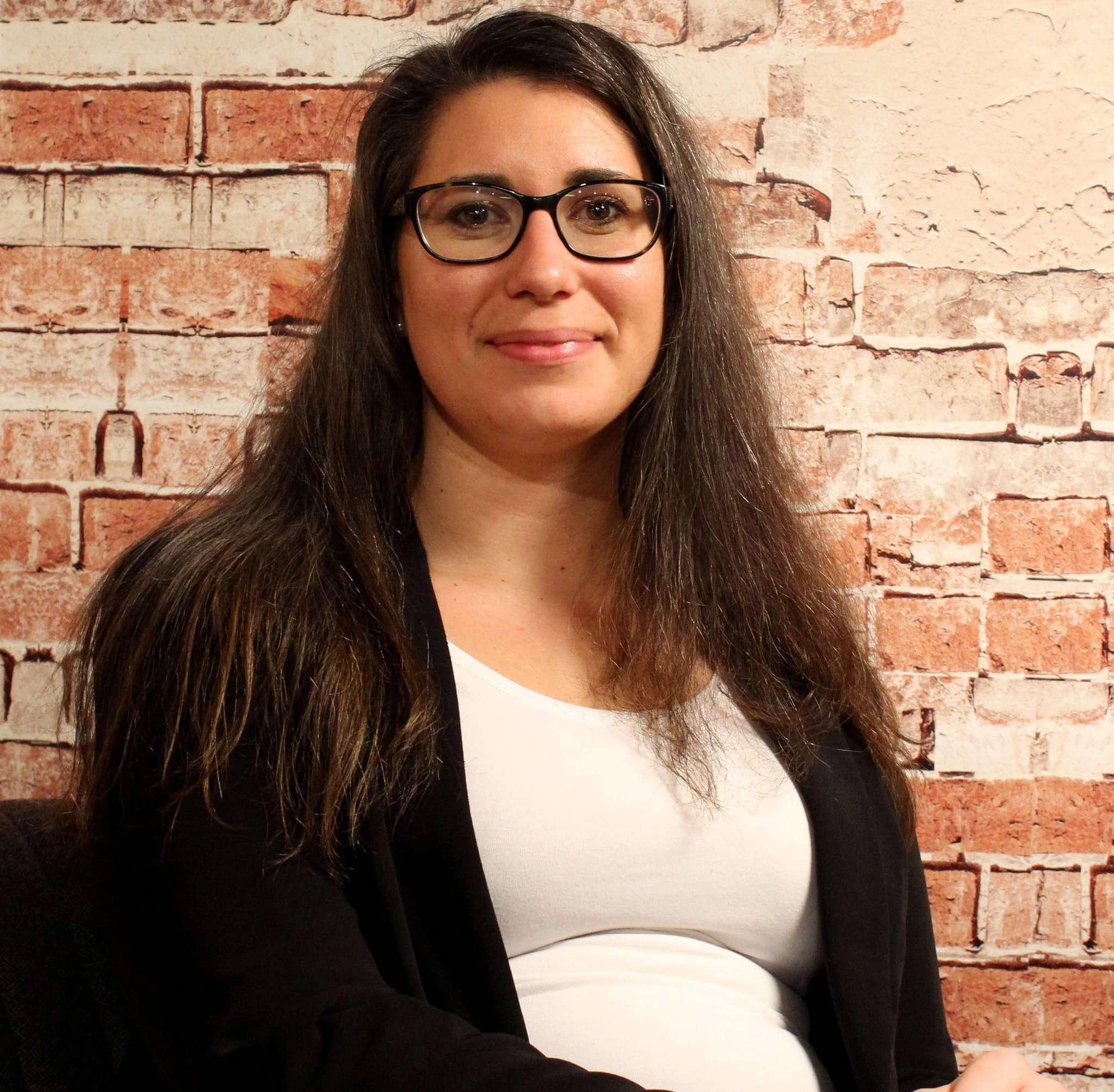 Marsha Weseloh möchte mehr Frauen dazu motivieren, sich politisch zu engagieren. Doch dafür muss sich in den alten Strukturen noch einiges tun. Foto: Ann-Christin Beims