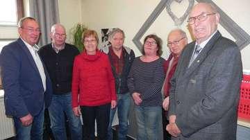 Jahreshauptversammlung des SoVD Lauenbrück