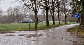Neues Baugebiet Treiderkamp lockt Anlieger ins Rathaus  Von HansJörg Werth