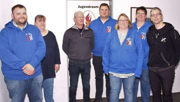 Förderverein unterstützt Jugend und Kinderfeuerwehr in der Gemeinde