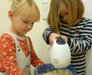 Keine Brotdosen mehr Frühstücksprojekt in der Alten Post