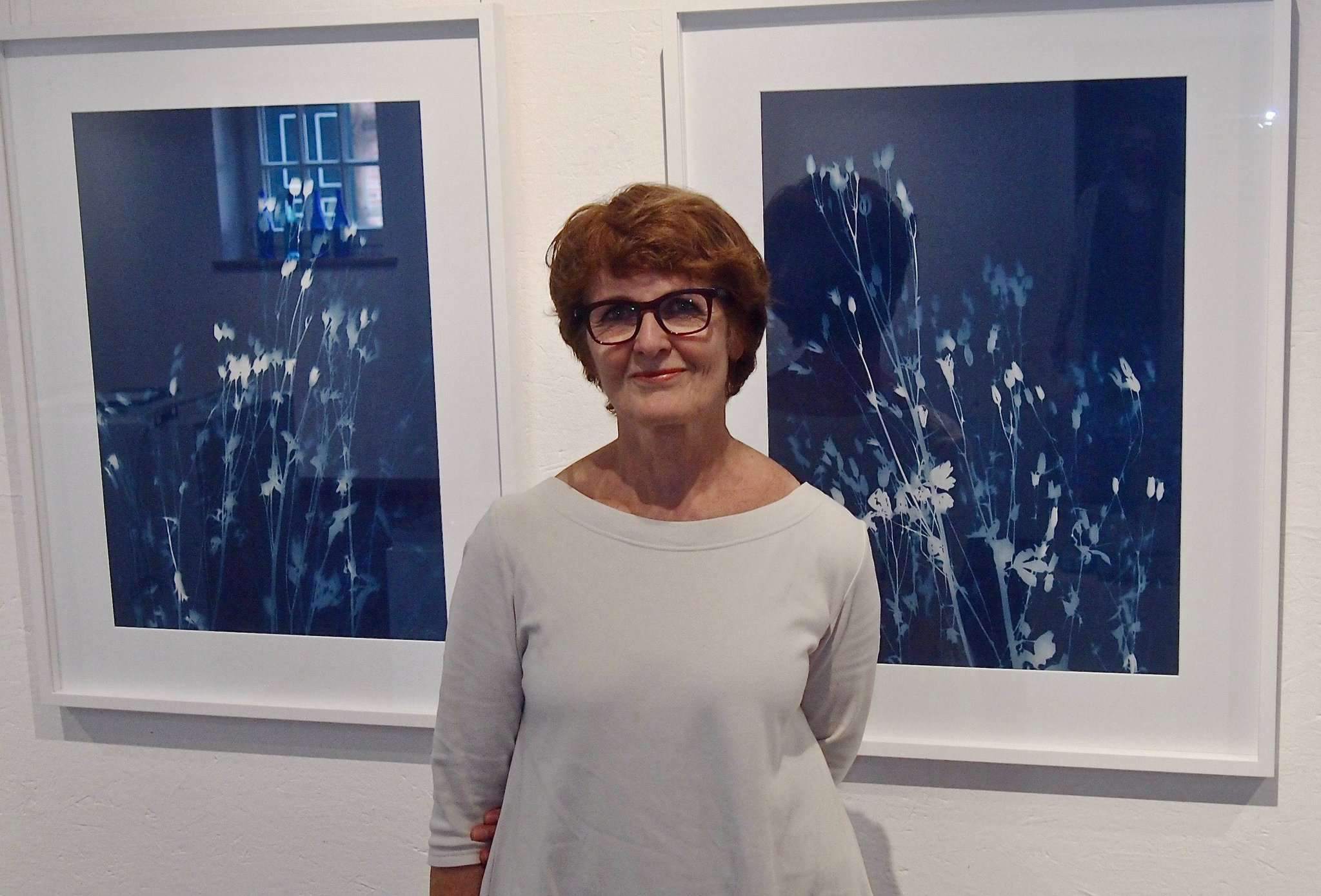 Christine Steyer zeigt unter dem Titel