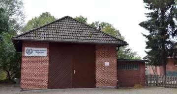 Gemeinde Scheeßel möchte alte Feuerwehrhäuser verkaufen