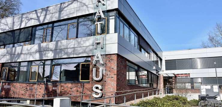 Scheeßels Rathaus ist fit für die Zukunft