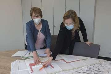 Neue Lösungsvariante für Verkehrsknotenpunkt Fuhrenkamp