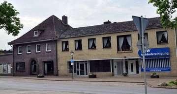 Am Markt Gemeinde kauft WilkensHaus