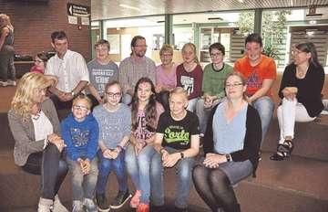 Schulleiter ermutigen zur Kooperation mit HelgaLeinungSchule