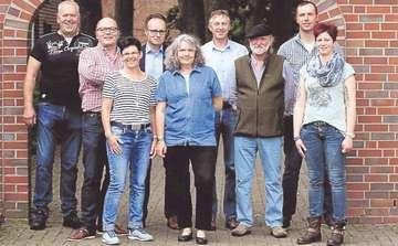 UWG Kandidaten für Kommunalwahlen stehen fest