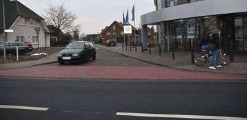 Sanierung Feldstraße Bauausschuss genehmigt Ausbauplanung
