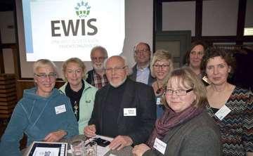 Aus Unterstützerkreis wird Verein EWIS  Eine Welt in Sittensen