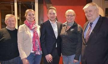 Sittenser CDUGemeindeverband wählt Vorstand