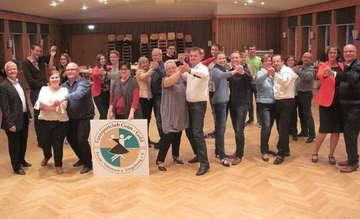 TSC vergibt Tanzsportabzeichen
