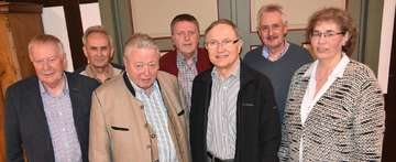 Heimatverein veranstaltet Mitgliederversammlung