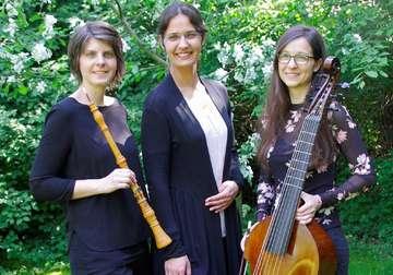 Barocke Kammermusik zum 350 Jubiläum von Fran�ois Couperin