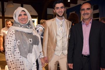 Heiraten im Christentum und im Islam Infoabend gut besucht
