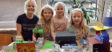 KGS führt Projekt zum Thema Müllbewusstsein durch