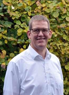 Samtgemeindebürgermeisterwahl Miesner ist vierter Kandidat  Von Heidrun Meyer