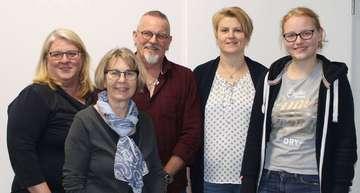 Versammlung der Trachtengruppe  Ropers bleibt Vorsitzender