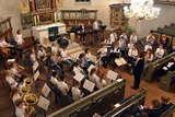 Schüler beeindrucken bei Benefizkonzert zur Orgelrenovierung - Von Heidrun Meyer