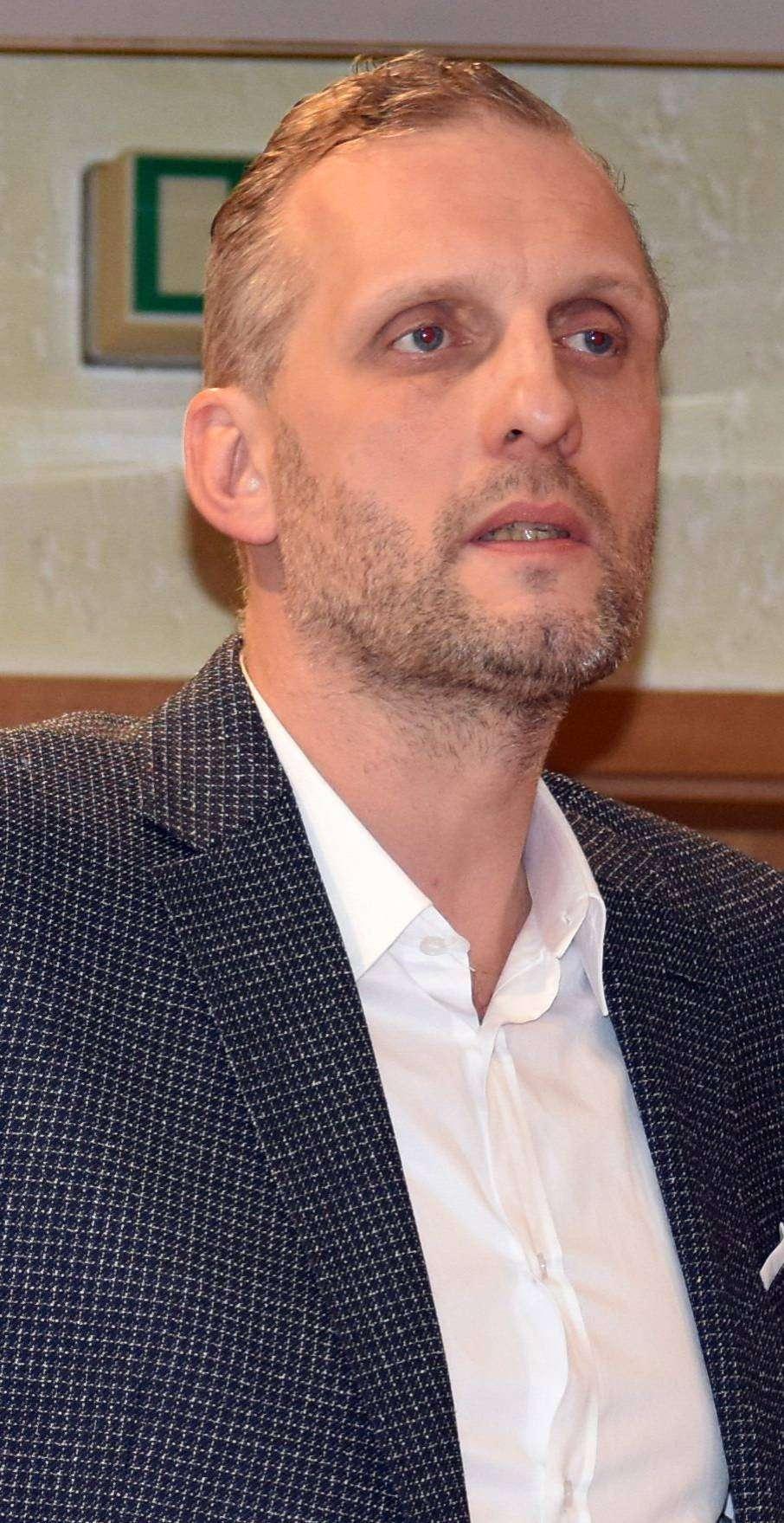 Egbert Haneke
