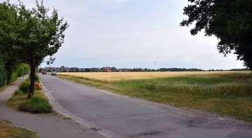 Stuhmer Straße Planungsausschuss berät über Festsetzungen