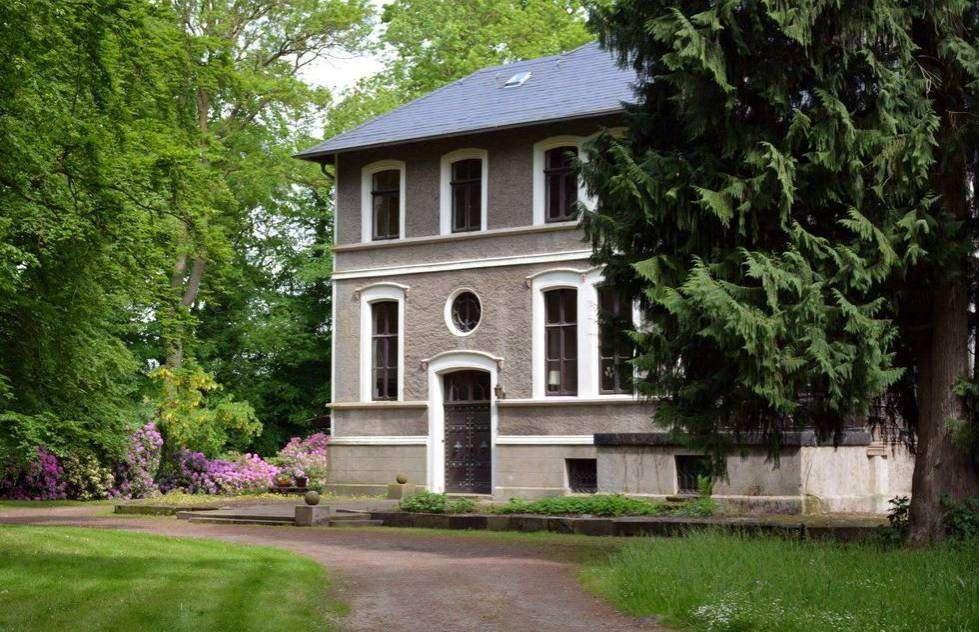 Auf dem Gelände des Klostergutes Burgsittensen soll ein Naturkindergarten entstehen.