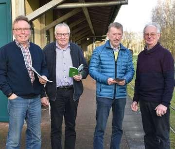 Moorbahnverein Burgsittensen blickt zufrieden auf 2019 zurück