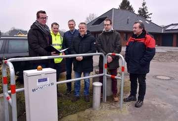 Abwasserkonzept Samtgemeinde: Bauarbeiten beendet