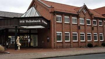 Ärztegruppe signalisiert Kaufinteresse am Volksbankgebäude
