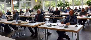 Samtgemeinde Sittensen mietet neue Büroflächen an