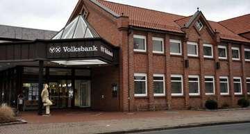 Rat Samtgemeinde kann Volksbankgebäude verkaufen