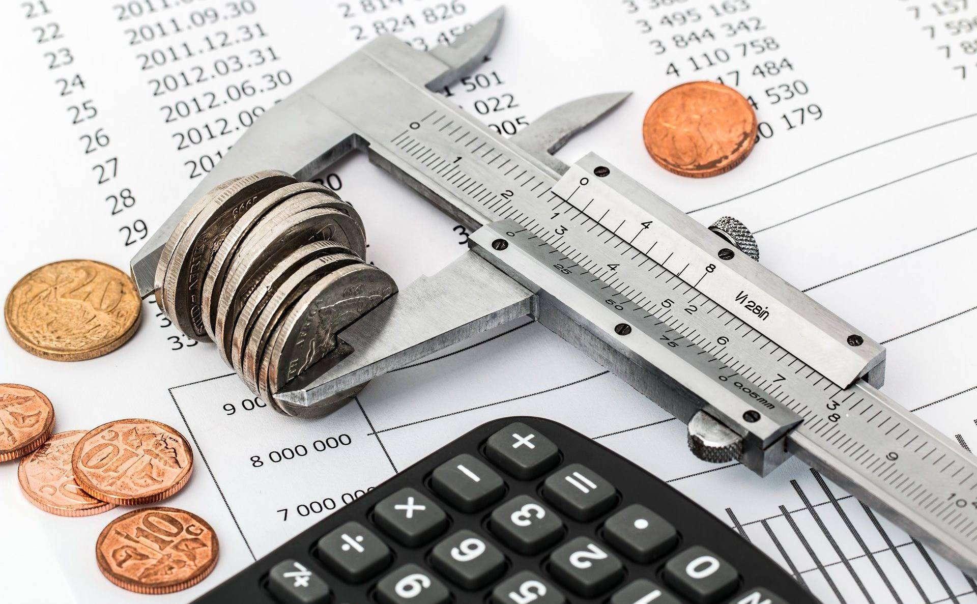Für die Samtgemeinde Sittensen wird es eng. Der Haushalt für das laufende Jahr weist ein siebenstelliges Defizit auf..