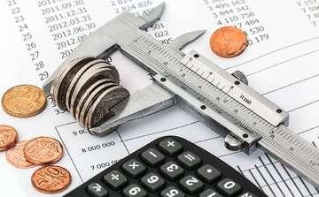 Haushaltsentwurf der Gemeinde 13 Millionen Euro Defizit