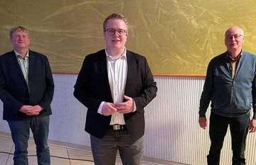 CDU Mitgliederversammlung mit Wahlen zum Vorstand