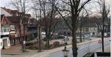 Studentenwettbewerb Marktplatzgestaltung Welche Fakultät
