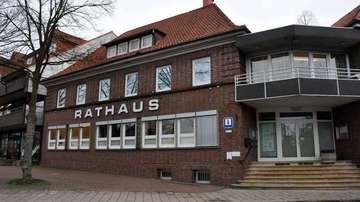 Rathausneubau Parkplatz Wassermühle als Alternative