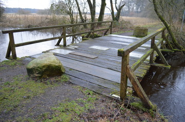81000 statt 40000 Euro Rat diskutiert Holzbrückenantrag