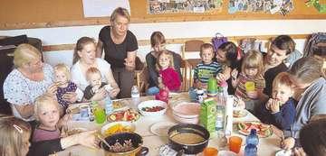 ElternKindTeff des Simbav in Sottrum stellt Betrieb ein  Von Andreas Schultz