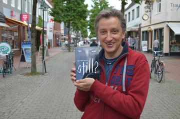 Reinhard Staupe veröffentlicht Was wütet in mir so still  Von Andreas Schultz