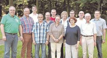 Hassendorfer SPD stellt sich für Kommunalwahl auf