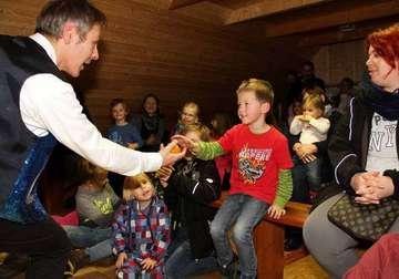 Horstedt feiert den Advent
