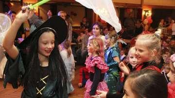 JTeam des TV Sottrum veranstaltet Kostümfest