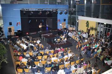 Winterkonzert Publikum macht Bosselmann zur Gewinnerin  Von Henning Leeske
