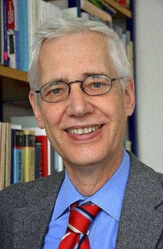 Dr. Hans Otte