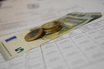Zehn Prozent höhere Gebühren