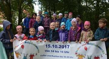Herbstflohmarkt in Hellwege  Standgebühr entfällt für Junge Anbieter