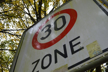 Verkehrsberuhigung in Reeßum Nächste Schritte geplant